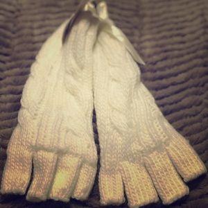 LIZ CLAIBORNE Knit & Technology Friendly Gloves ❄️